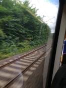 Rendsburg treintochtje