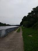 Rendsburg NOK-jaagpad