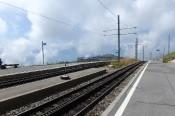 Rigi leeg station